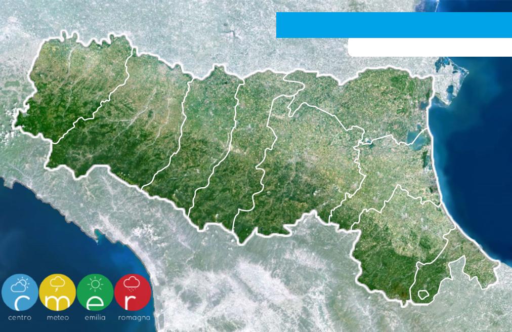 Cartina Meteorologica Dell Italia.Previsioni Meteo Emilia Romagna Centro Meteo Emilia Romagna
