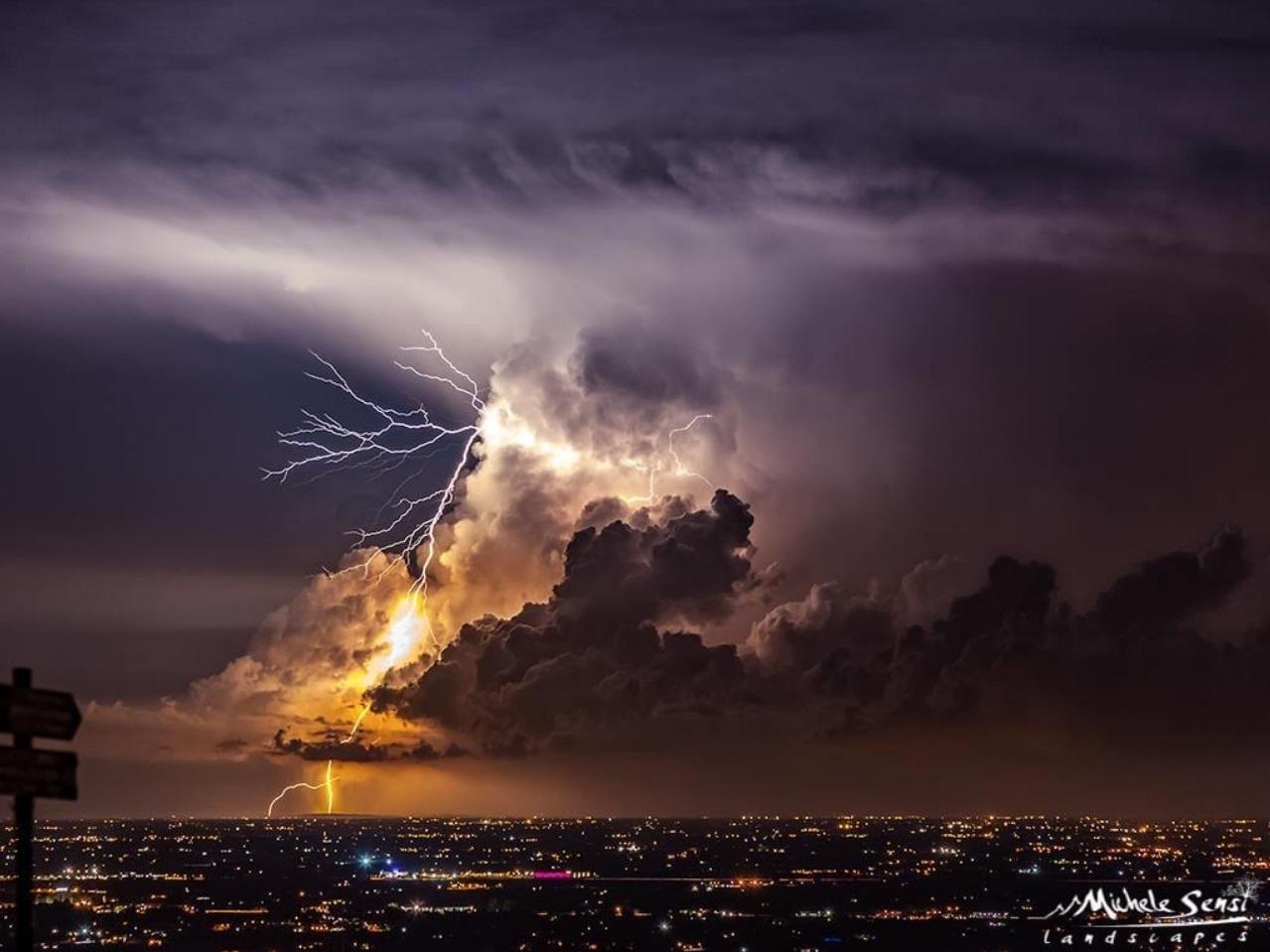 Aggiornamenti meteo